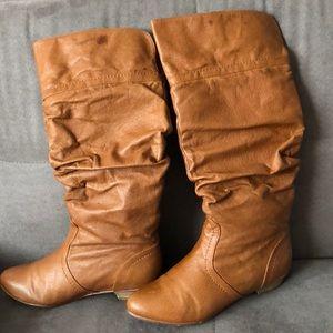 76c14953b89 Steve Madden · Steve Madden Candence boots